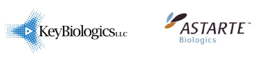 Key Biologics and Astarte Biologics Merge
