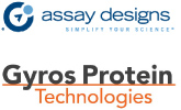 Assay Designs & Gyros Protein Technologies